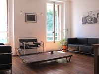 very nice, design flat in Vincennes near subway