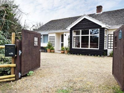 Photo for 2BR Bungalow Vacation Rental in Fordingbridge