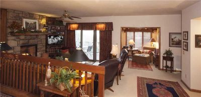 Photo for SUMMIT 1 WPM: 2 BR / 2 BA 2 bedroom condo in Blowing Rock, Sleeps 6
