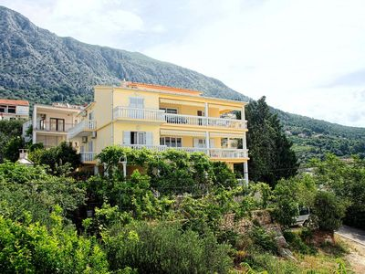 Photo for Apartment in Živogošće - Porat (Makarska), capacity 2+1