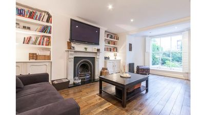 Photo for Lovely 3 Bed Garden Flat in Leafy Belsize Park Area NW3