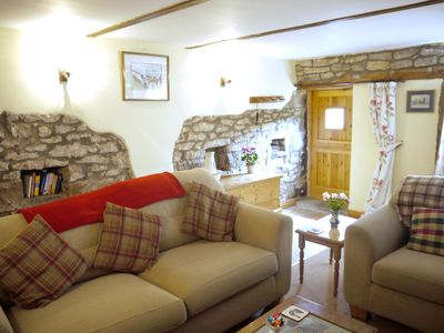 Photo for Cowslip Holiday Cottage.