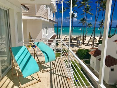 Photo for 2BR Apartment Vacation Rental in Punta Cana, La Altagracia