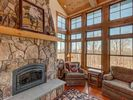 4BR Townhome Vacation Rental in Stratton, Vermont
