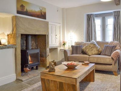 Photo for 3 bedroom accommodation in Ashford-in-the-Water, near Bakewell