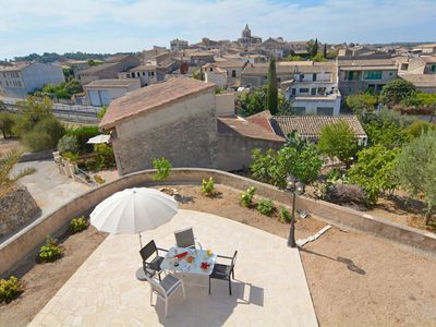 Photo for Sineu Mallorcan Renovated Holiday House 6 pers