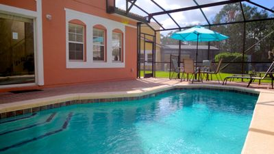 Photo for Durham Townhome with Pool at Encantada Resort