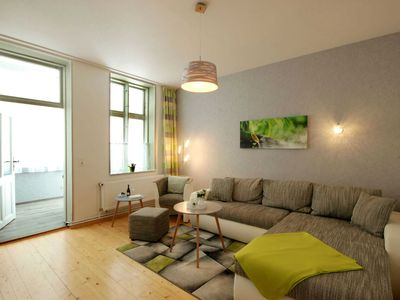 Photo for 2 room app. 218RB3 - Villa Wilhelmshöhe by Rujana