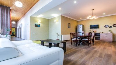 Photo for Spacious Apartment in Old Town