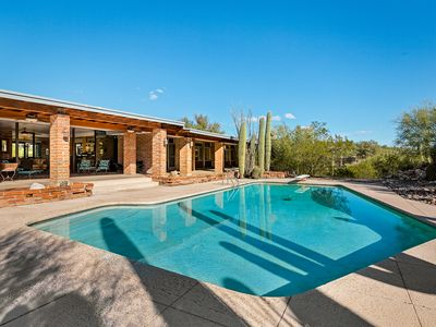 Photo for Views! Gracious Historic Mid-Century Foothills Home.