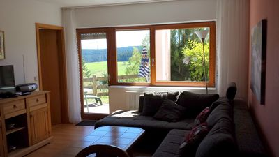 Photo for Apartment STERN (2 to 4 persons)