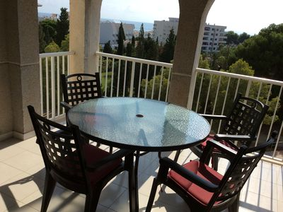 Photo for 2BR Apartment Vacation Rental in Alcocéber, Comunidad Valenciana