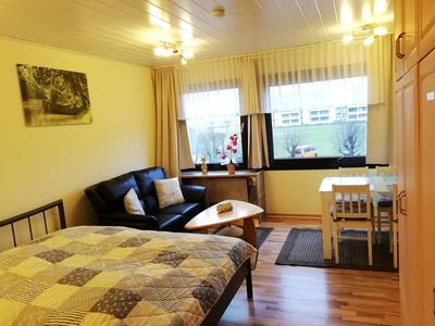 Photo for Apartment / app. for 4 guests with 29m² in Fehmarn OT Burgtiefe - Südstrand (95279)