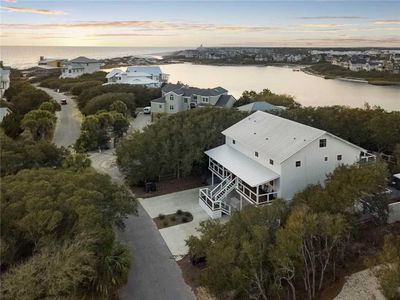 Photo for Kindred Sols - Seacrest Beach! 30A! Heated Private Pool! Game Room! Free Wifi!