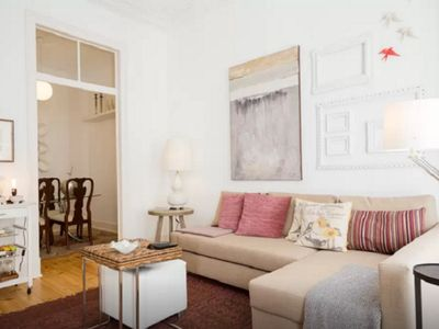 Photo for NEW! Apartment in the heart of Lisbon