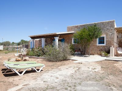 Photo for Country Cottage / Gite - SAN FRANCISCO JAVIER  FORMENTERA