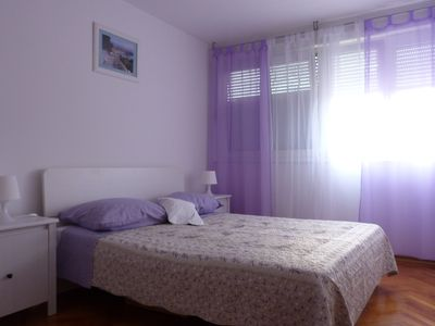 Photo for Charming Two Bedroom Apartment Near The Town And Beach