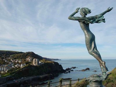Photo for 5BR Cottage Vacation Rental in ilfracombe, north devon