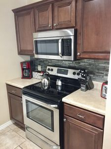 Photo for Beautiful Condo-King Beds - Heated Pool - Massage Chair!  Great View! Gas Grill