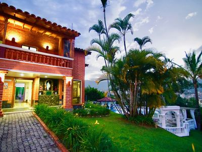 Photo for Special Offer Medellín Mansion Luxury