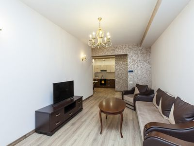 Photo for GuestMe apartment on Tsitsernakaberd highway