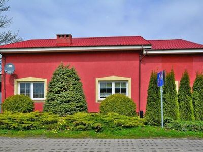 Photo for Holiday flat, Gleznowko  in Um Darlowo - 4 persons