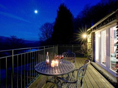 Photo for Vacation home Grasmere Farm in Grasmere - 2 persons, 1 bedrooms