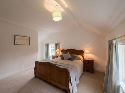 Photo for Smithy Cottage by Tatton Stays