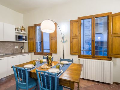Photo for Guelfa Vintage - Cozy home in the heart of Florence Center