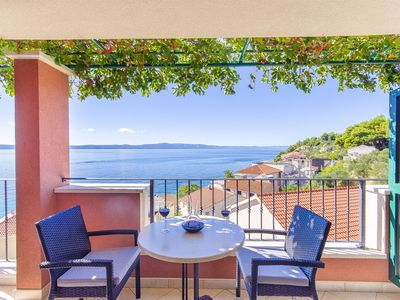 Photo for Apartments Kunac (47551-A2) - Podgora