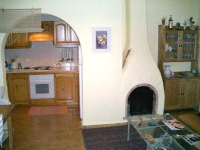 Photo for Playas De Fornells: Apartment/ flat - Playas de Fornells (Fornells)