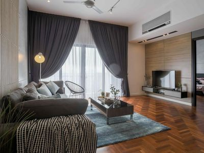 Photo for The Mews Luxury Apartment in KLCC, City Centre