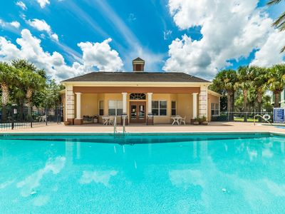 Photo for ✦Coral Cay Resort✦Comfortable Townhome for Families✦
