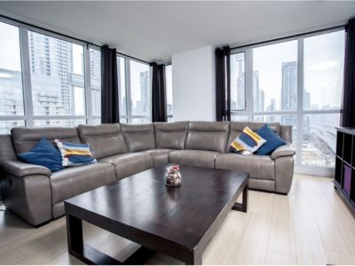 Photo for 2BR Condo Vacation Rental in Old Toronto, ON