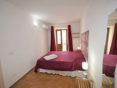 Photo for Nice apartment for 4 guests with WIFI, A/C and TV