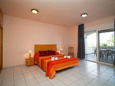 Photo for 3BR Apartment Vacation Rental in Riumar, Catalunya