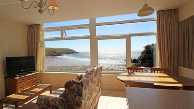Photo for 9_19 Redcliffe Apartments, Caswell Bay