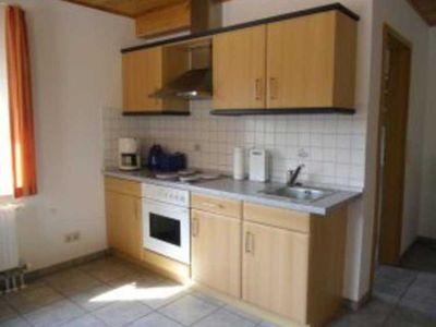 Photo for Double room 6 Apartment - Ferienhof Budach