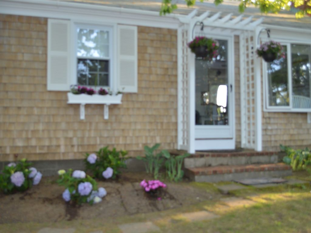 Cottage per 6 persone a south chatham 36491 for Case in stile nantucket