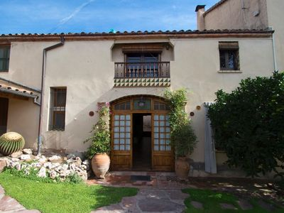 Photo for 6BR Apartment Vacation Rental in Castellar del Vall??s, Catalunya