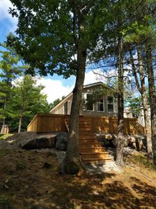 Photo for 2BR House Vacation Rental in Gravenhurst, ON