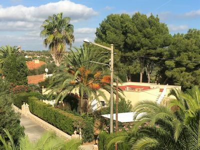Photo for 2BR House Vacation Rental in Cala Murada