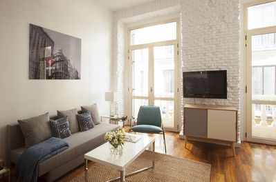Your Madrid apartment, feel at home while travelling in the historic center