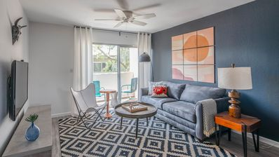Photo for Cozy 1BR near Old Town #274 by WanderJaunt