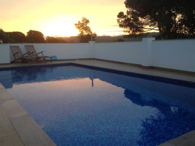Photo for Beautiful 4 Bed Villa, Private Pool, Breathtaking Panoramic Views, WiFi