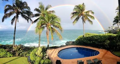 Photo for Flexible Policies - Sanitized Clean - Ocean Front, Private Pool
