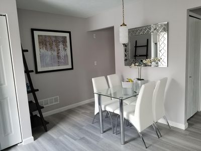 Photo for Newly remodeled,  private luxury ste in Westlake!