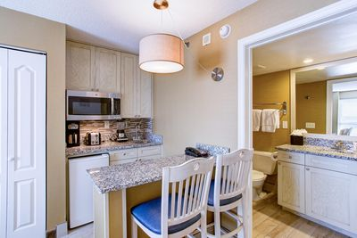 Boardwalk Resorts Studio Kitchenette