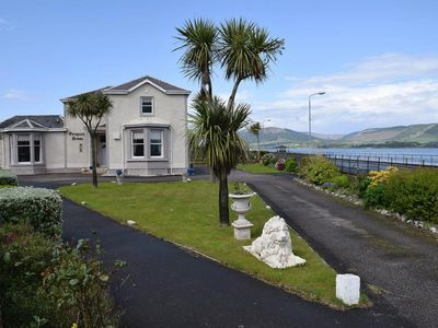 Photo for Holiday accomodations, Rothesay  in Westliche Highlands - 4 persons, 2 bedrooms