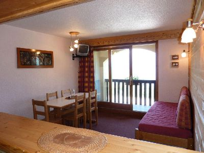 Photo for The Residences of Doucy - 2 Rooms 5 Persons